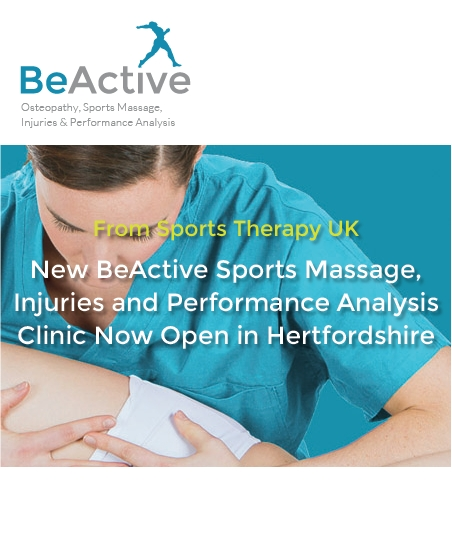 Be Active Clinic